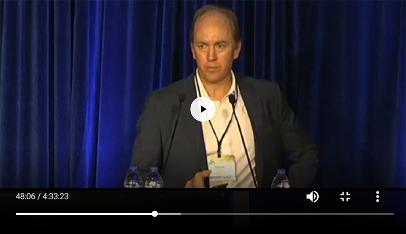 Precious Metals Summit - Simon Taylor presentation